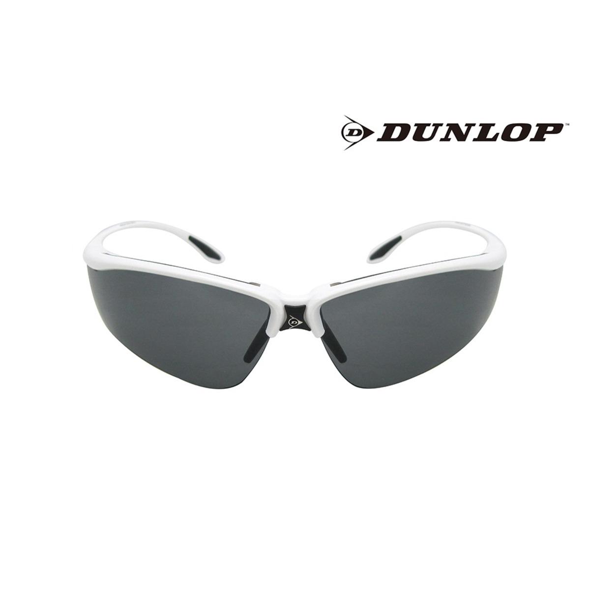 DUNLOP S926 運動太陽眼鏡 極光白