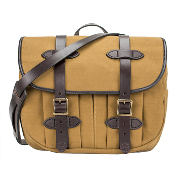 Filson Medium Field系列斜背包