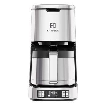 伊萊克斯設計家系列美式咖啡機 (ECM7814S) Electrolux Expressionist Coffee Maker (ECM7814S)-Costco