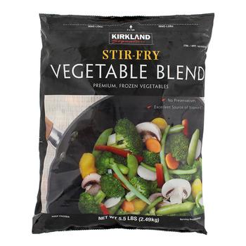 KirklandSignature科克蘭綜合蔬菜