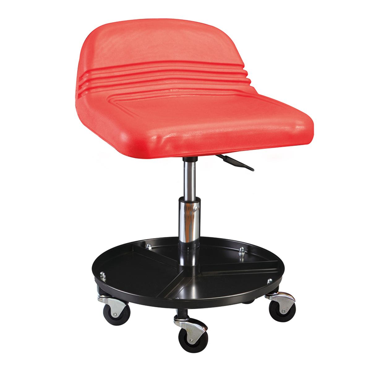 Torin Big Red 氣壓式四輪工作椅
