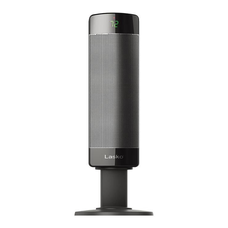 樂司科微電腦溫控陶瓷電暖器(CS27600)
