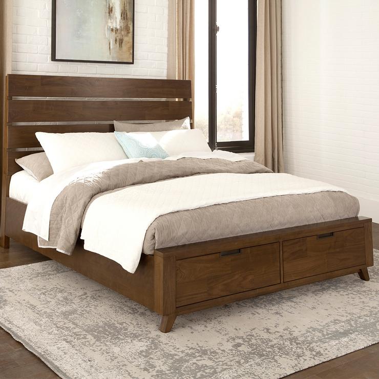 Samson 雙人標準床架